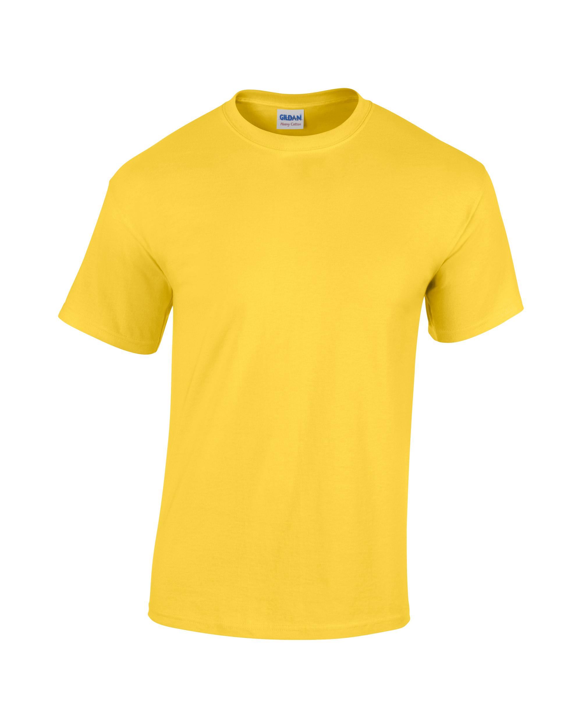 Gildan 53 Oz Heavy Cotton Unisex Shirt Team Shirt Pros