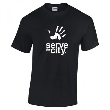 Serve-the-city