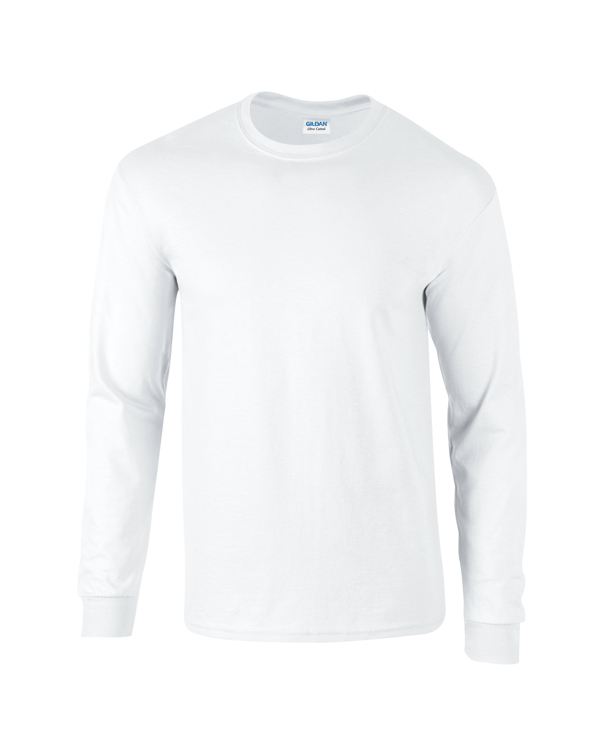 Gildan adult unisex ultra cotton long sleeve t shirt for What is a long sleeve t shirt