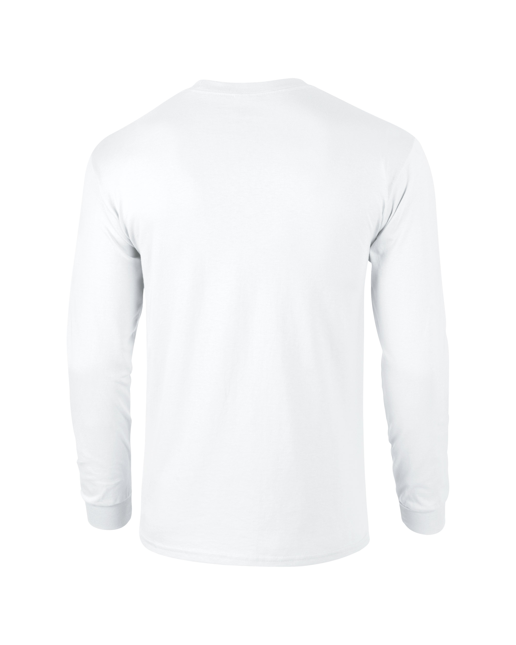 Gildan Adult Unisex Ultra Cotton Long Sleeve T-Shirt - Team Shirt Pros