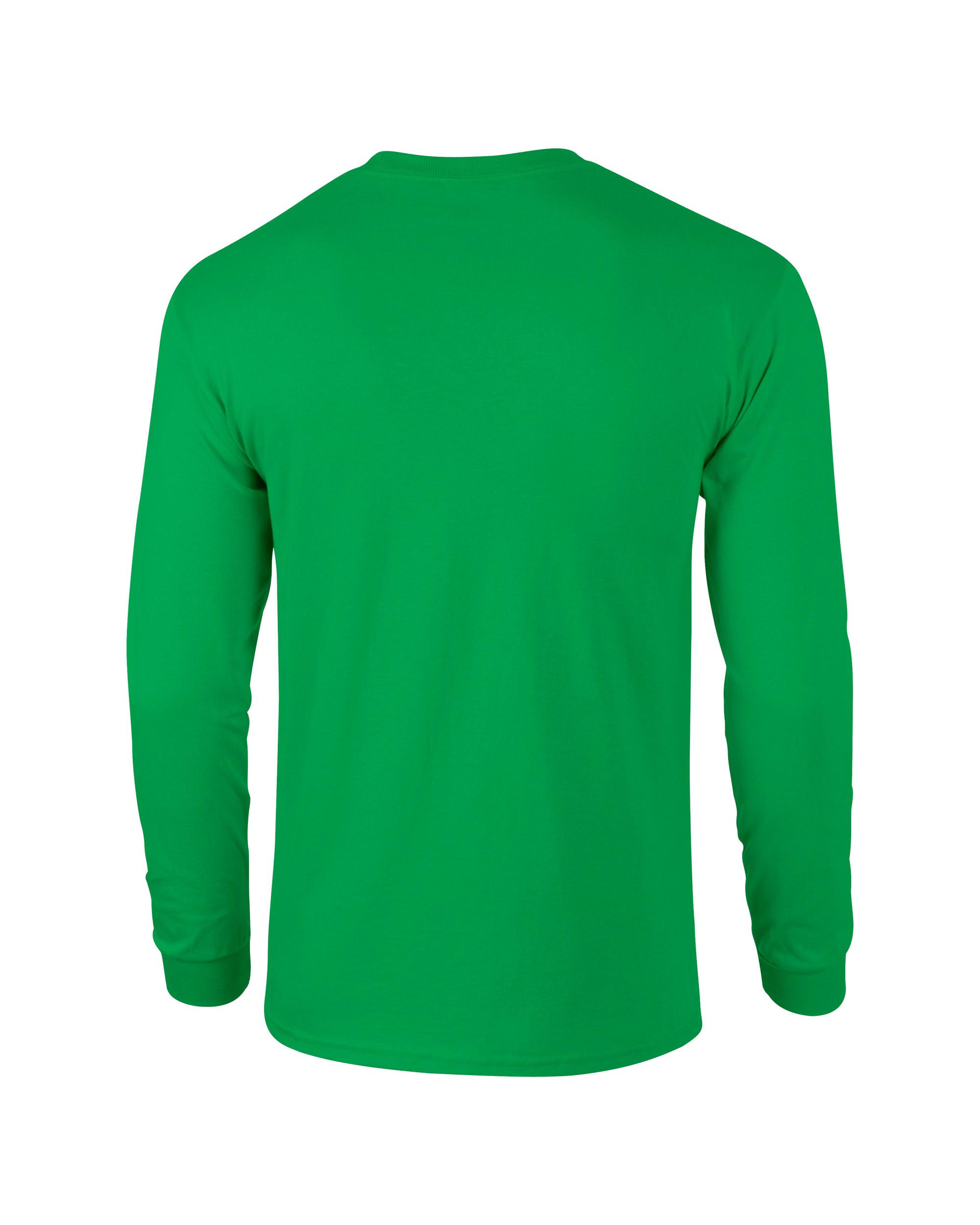 3a37c552075 Gildan Adult Unisex Ultra Cotton Long Sleeve T-Shirt - Team Shirt Pros