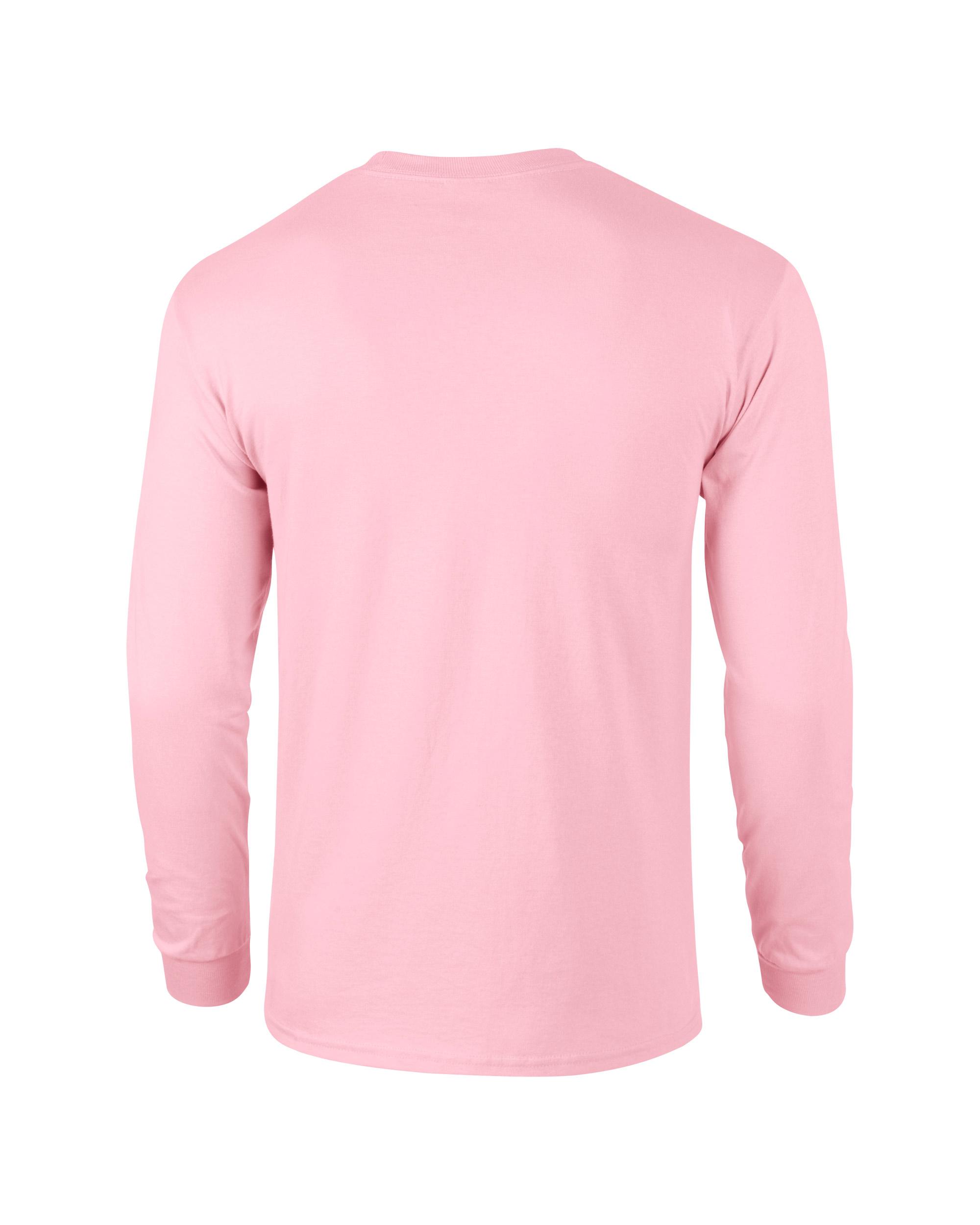 Gildan Adult Unisex Ultra Cotton Long Sleeve T-Shirt - Team Shirt Pros