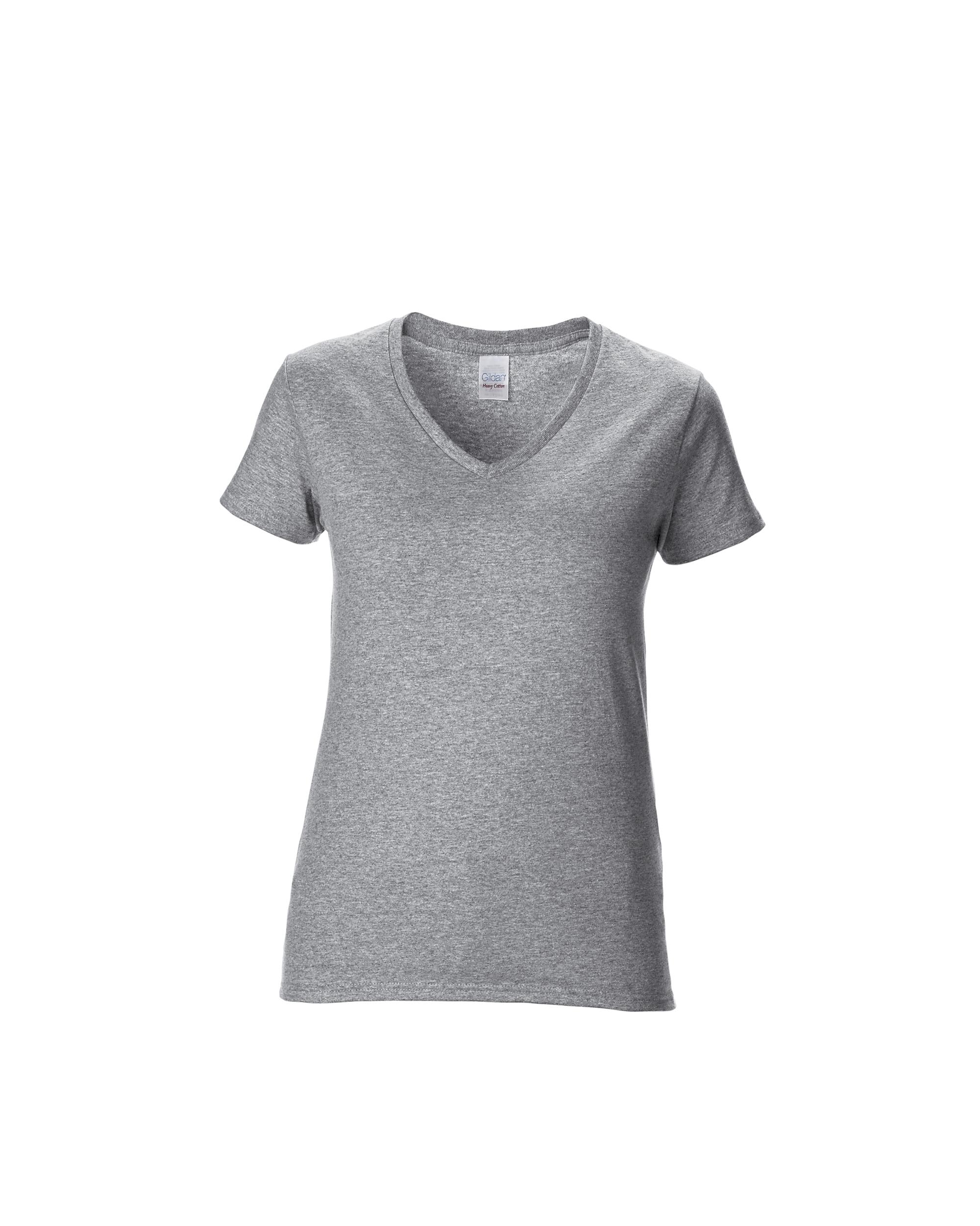 bf9c50c2acc8e Women s Soft Style Junior Fit V-Neck T-Shirt - Team Shirt Pros