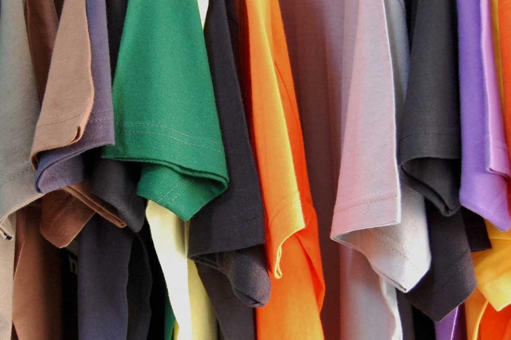 t-shirt-variety