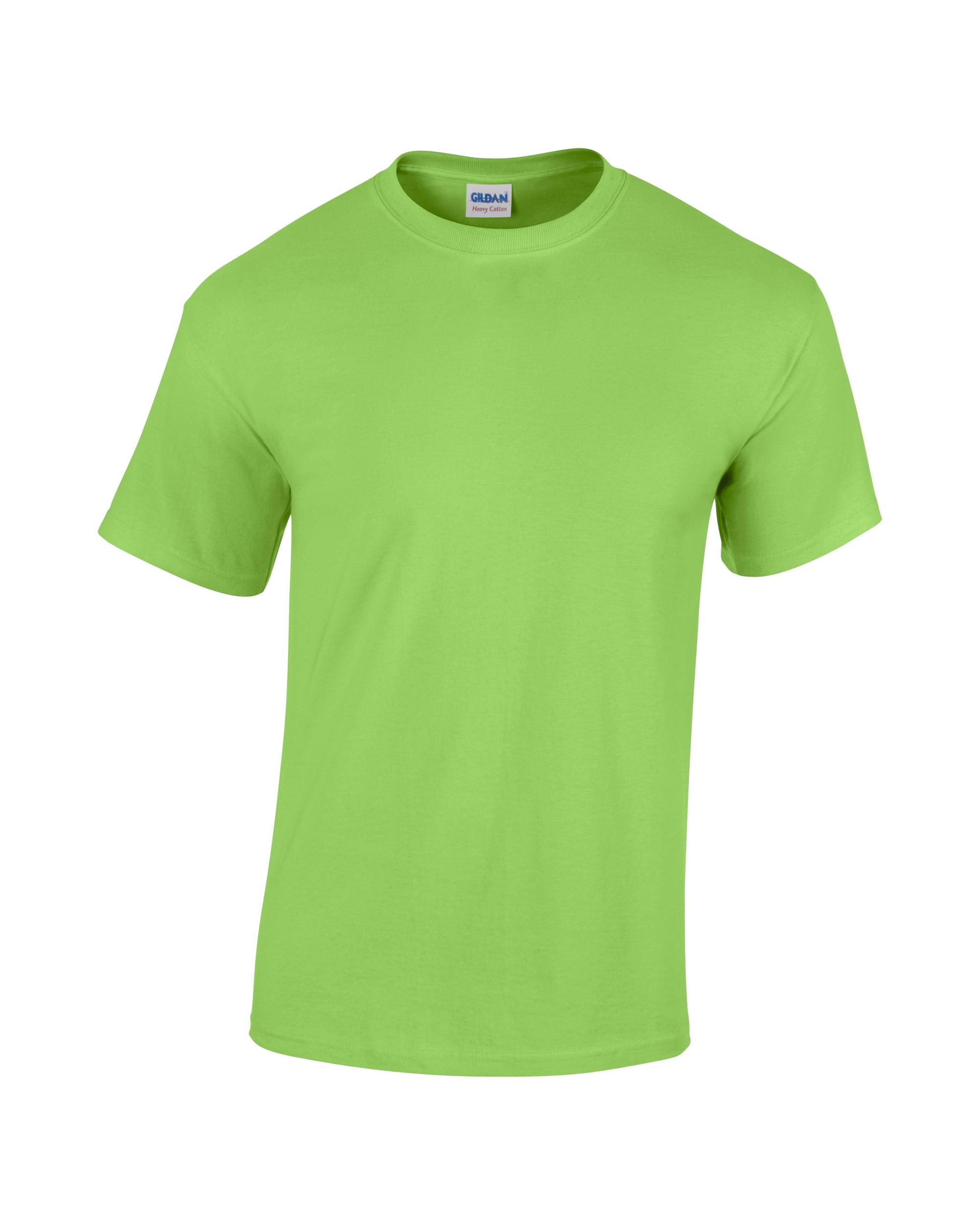 Shirt design boy 2016 -  5000 7488c_lime 5 3 Oz Heavy Cotton Mens Shirts Ladies Shirts