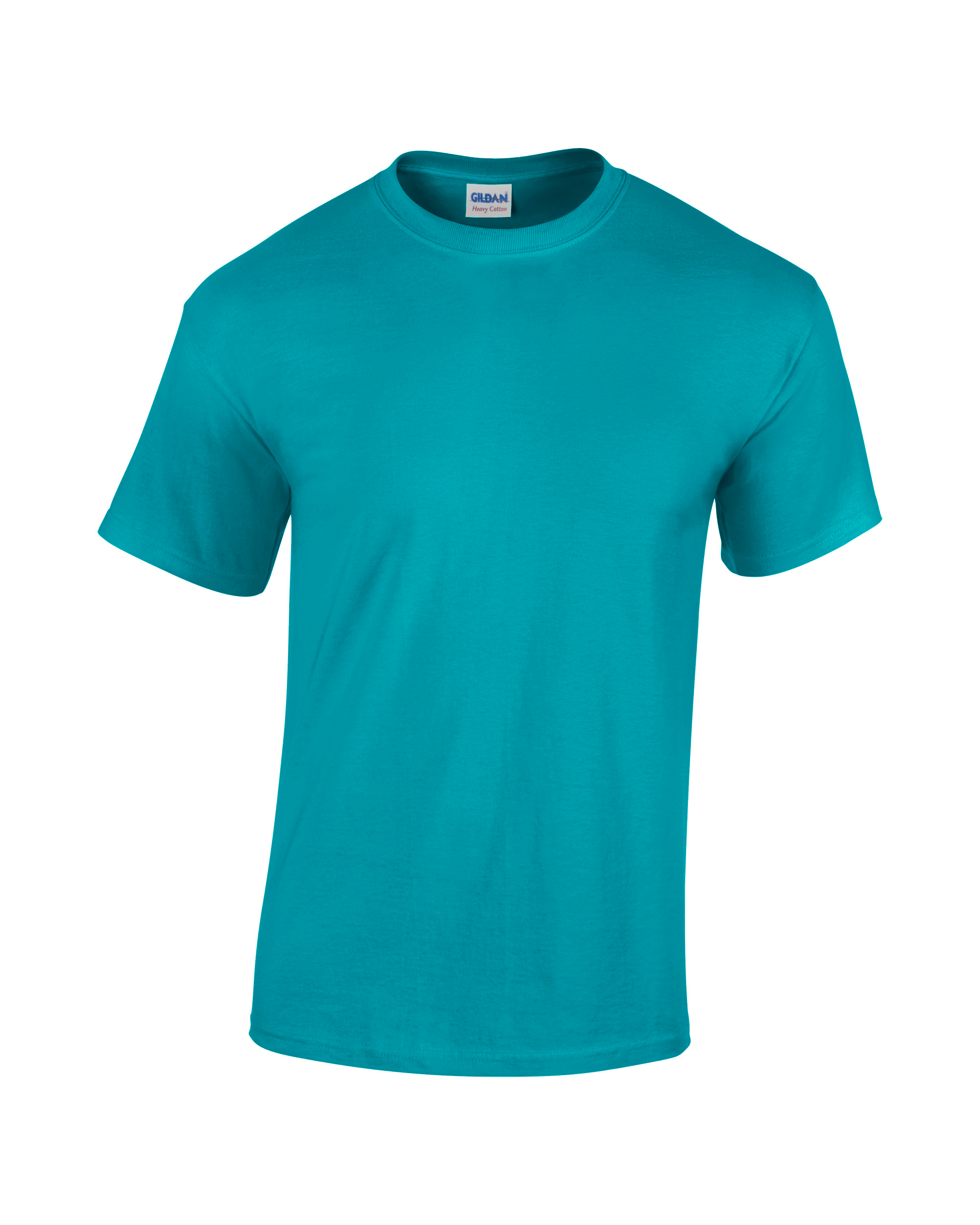 777eca7fbf Unisex Gildan Heavy Cotton™ 5.3 oz. T‑Shirt