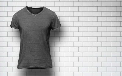 What Goes into a Quality T-Shirt Blank?